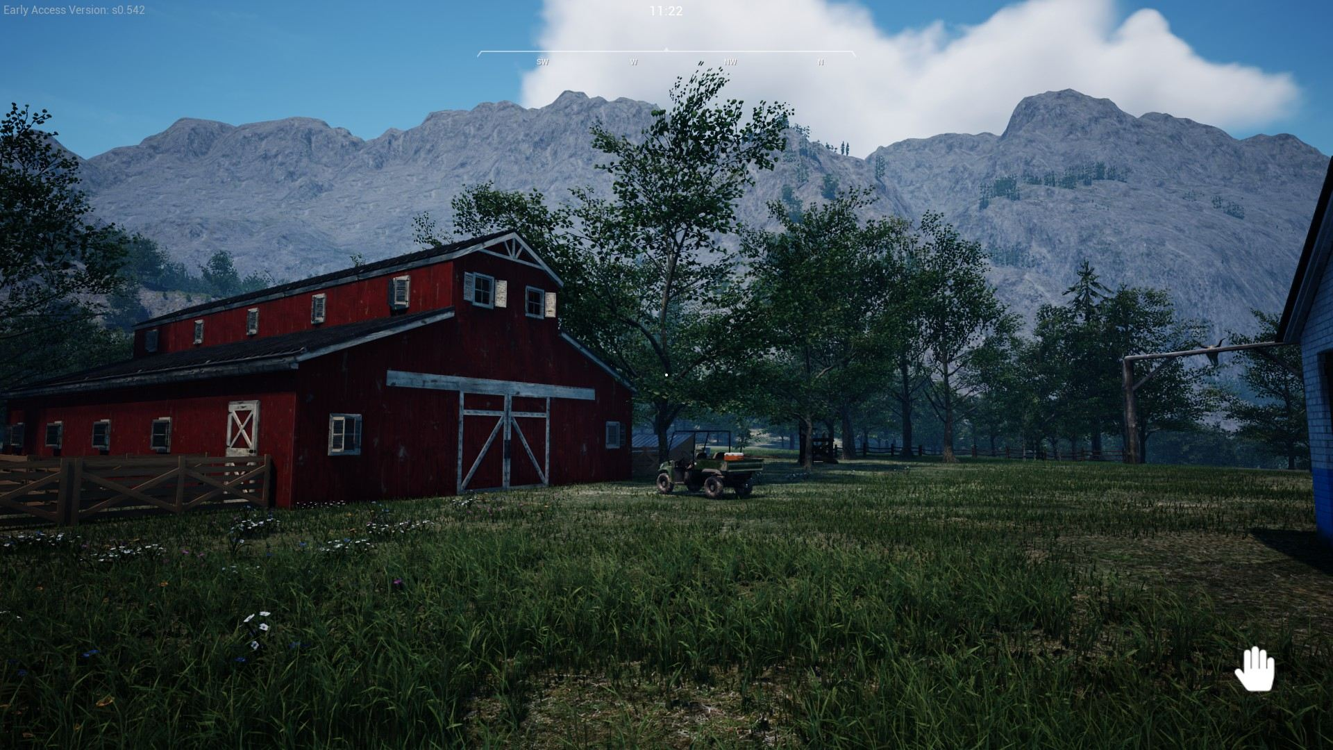 Ranch Simulator - The Ranch - Early Access Review