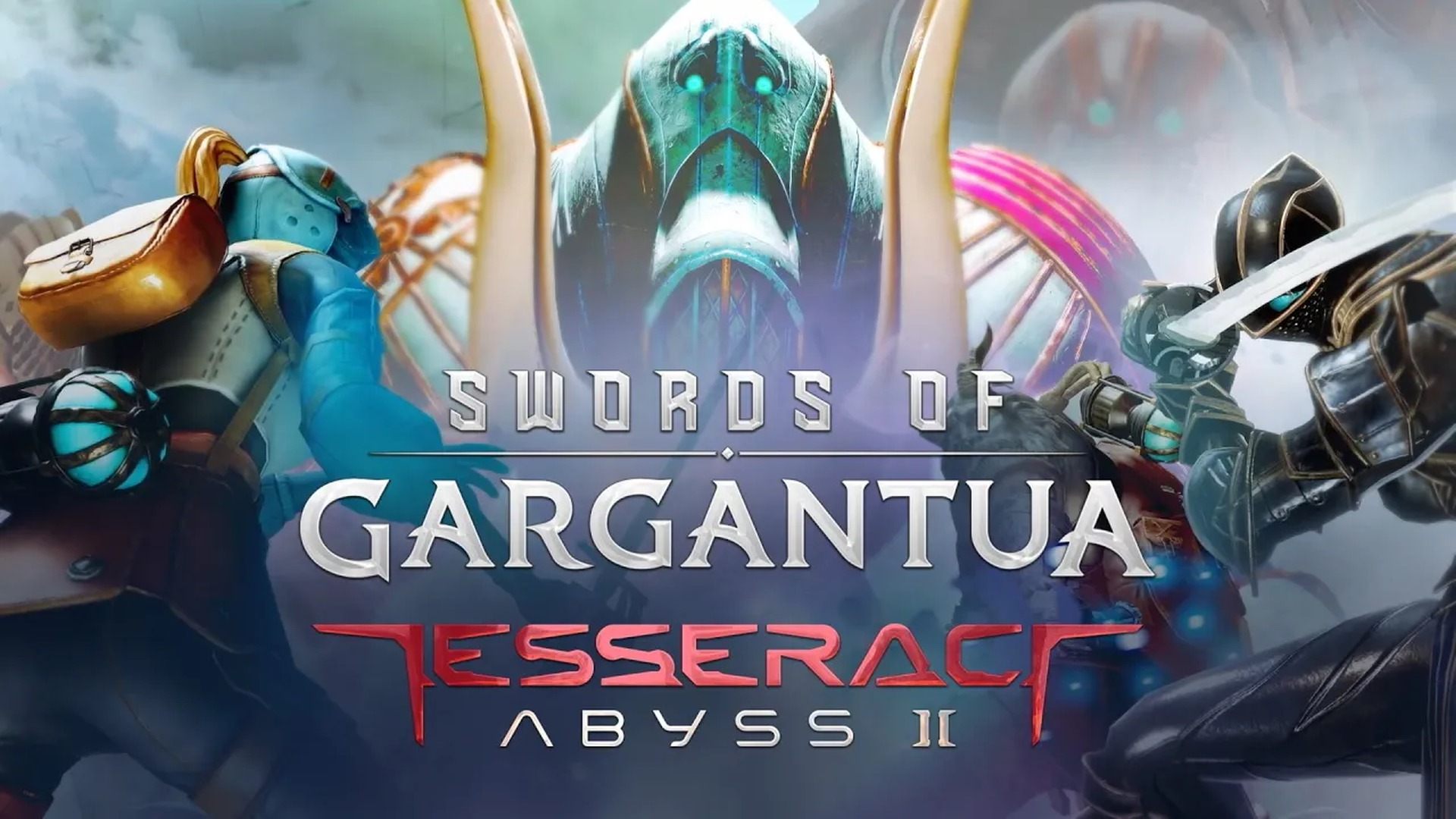 Swords of Gargantua: Tesseract Abyss 2 | Thirdverse